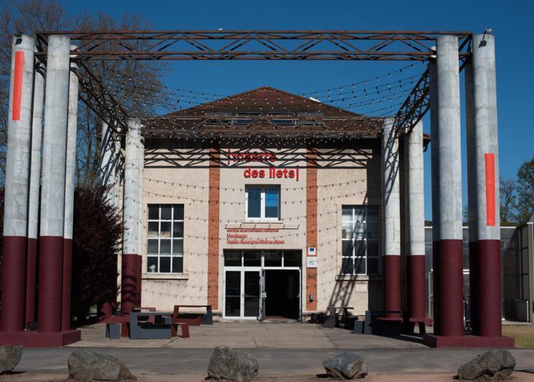 Visite Guidée Du Théâtre à Montlucon