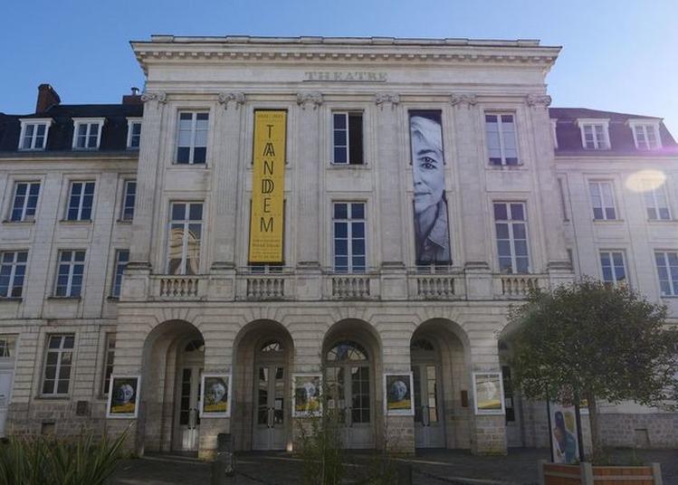 Visite Guidée Du Théâtre D'arras à Arras