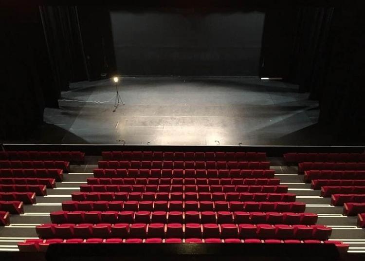 Visite Guidée Du Théâtre Du Blanc-mesnil à Le Blanc Mesnil