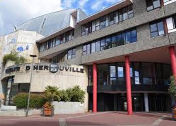 Visite Guidée Du Théâtre Et Ses Coulisses à Herouville saint Clair