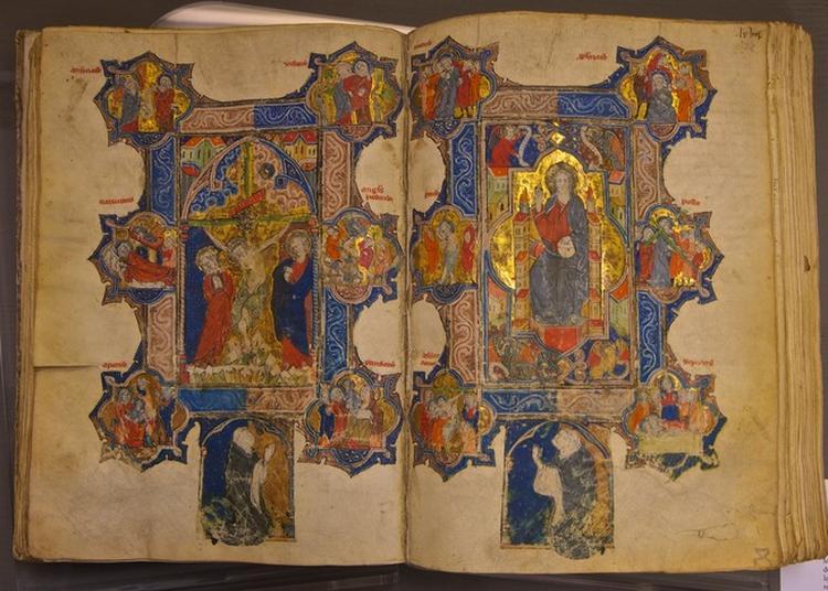 Visite Guidée Du Trésor à Carcassonne