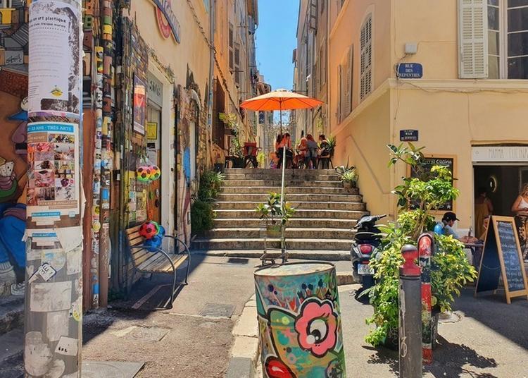 Visite Guidée Du Vieux Marseille