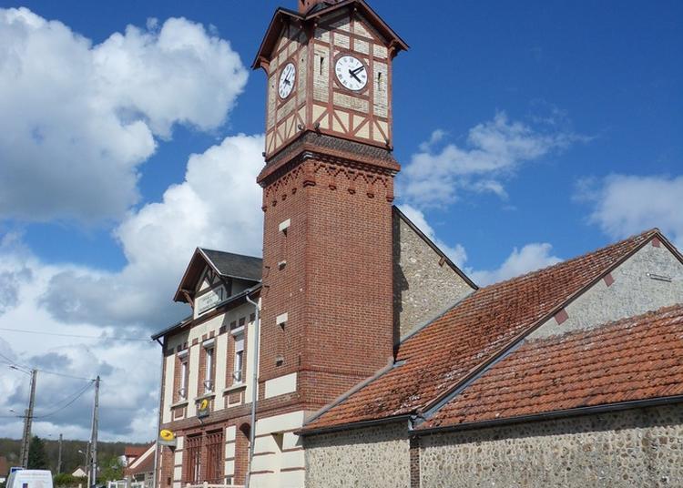 Visite Guidée Du Vieux Village à Fontaine la Guyon