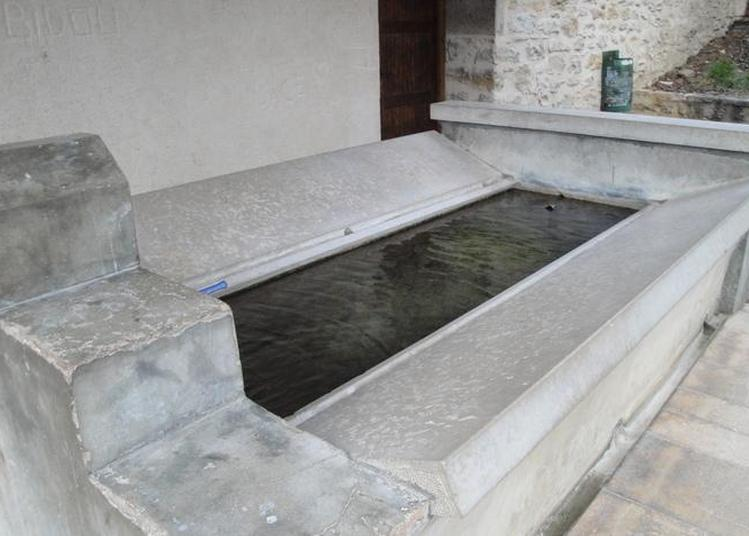 Visite Guidée Du Village De Torcieu