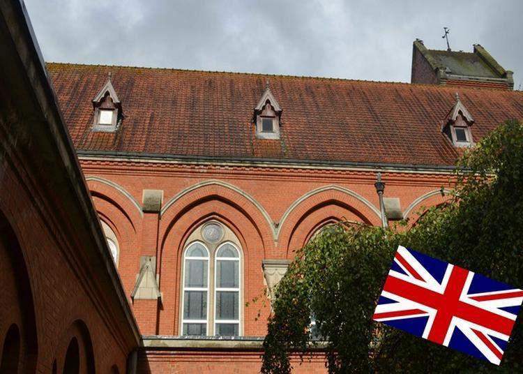 Visite Guidée En Anglais à Troisvaux
