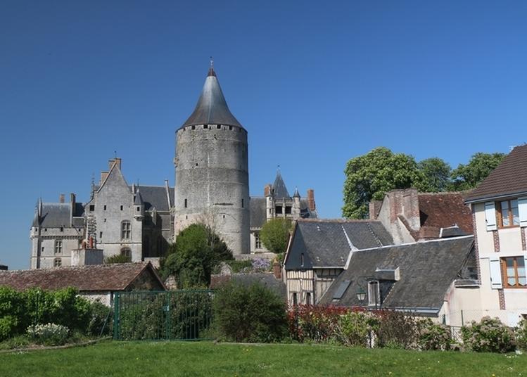 Visite Guidée En Compagnie D'un Guide-conférencier à Chateaudun