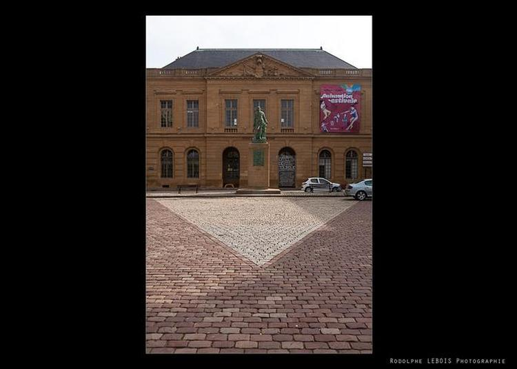 Visite Guidée En Famille : Le Jardin Botanique à Metz