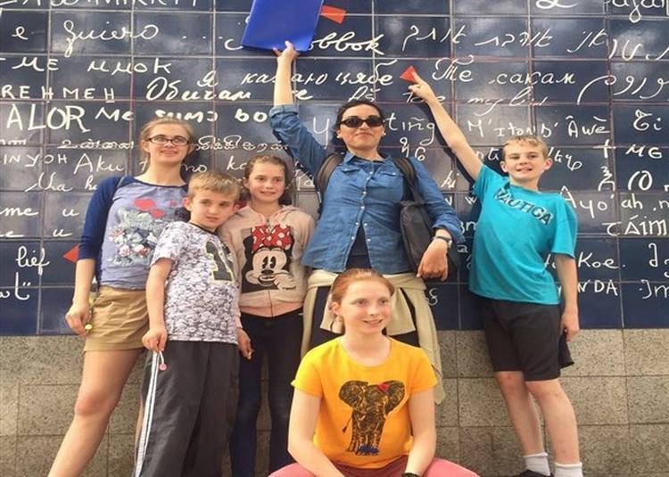 Visite Guidée Enfants : Oeuvres Majeures Du Louvre L Par Cinthia Ramirez à Paris 1er