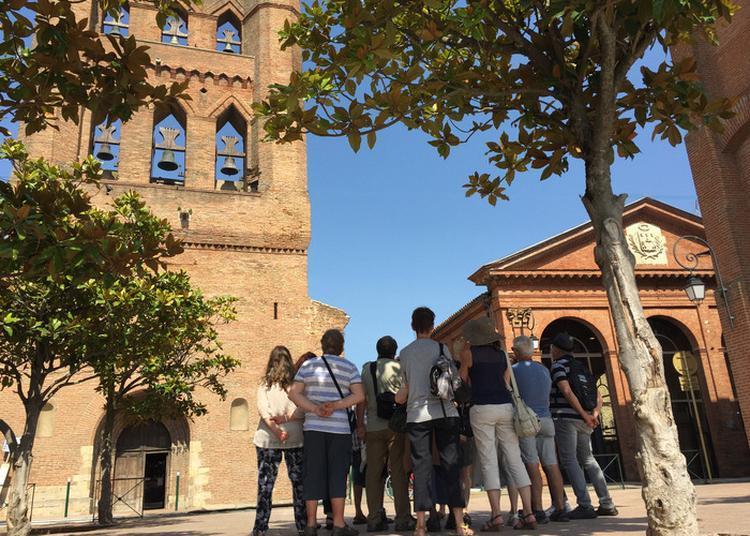 Visite Guidée : Entre Passé Et Présent à Villefranche de Lauragais