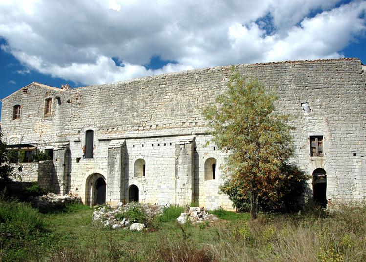 Visite Guidée Et Diaporama à Berrias et Casteljau