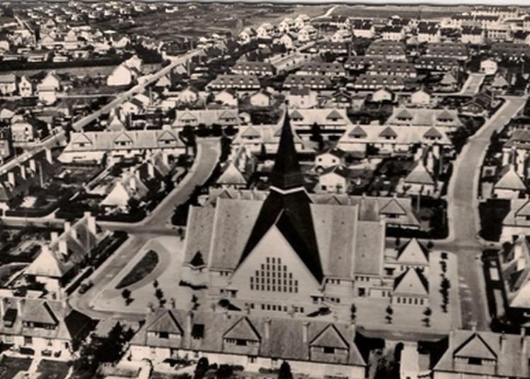 Visite Guidée Et Historique Du Quartier Saint-paul à Caen