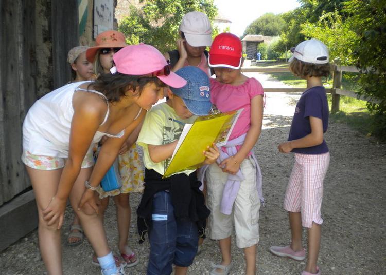 Visite Guidée Et Jeux Découverte à Arville