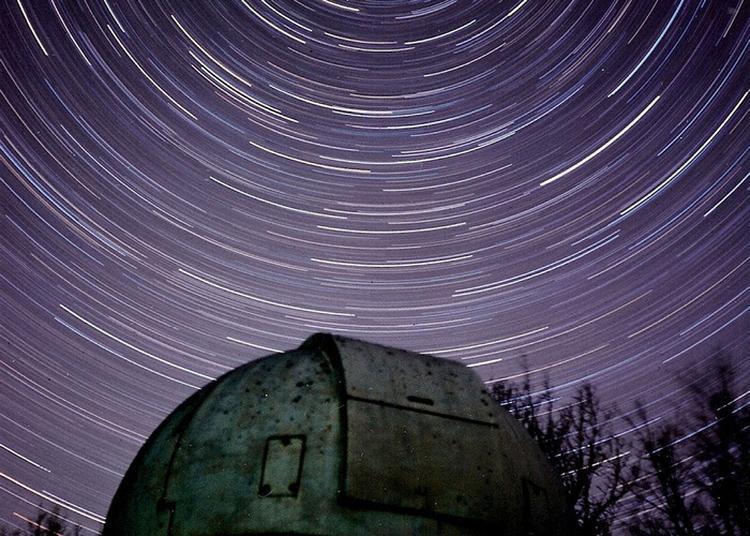 Visite Guidée Et Observations Des Astres Avec Télescopes à Gigouzac
