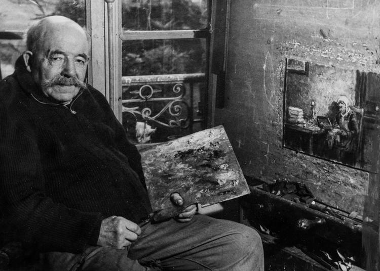 Visite Guidée : Et Si On Parlait De Clécy, Des Peintres Et De L'impressionnisme ? à Clecy