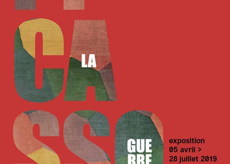 Visite Guidee Exposition Picasso à Paris 7ème