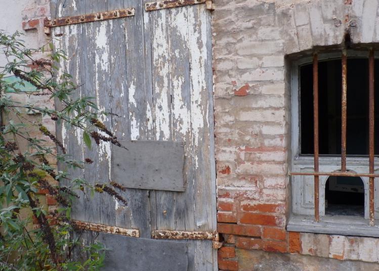 Visite Guidée Extérieure, Ancienne Zone Des Forges à Inzinzac Lochrist