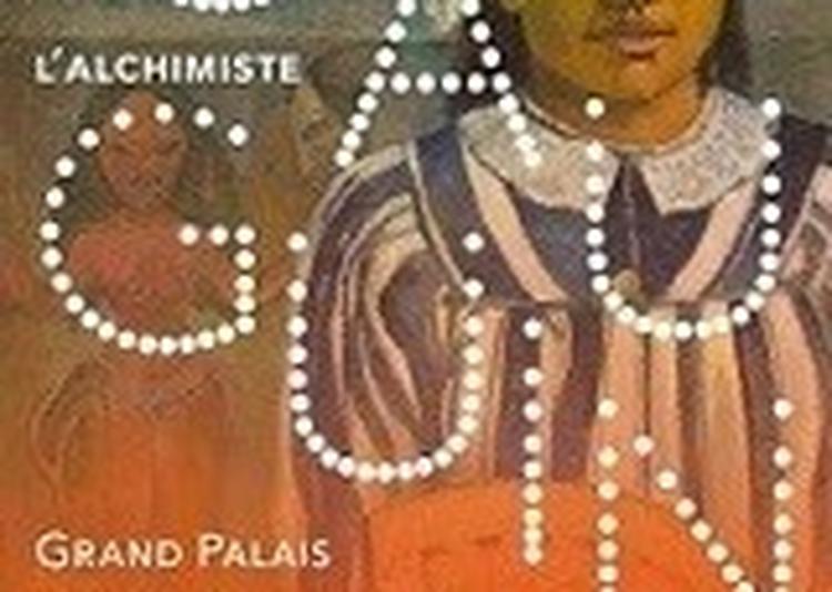 Visite Guidee : Gauguin, L'alchimiste Par Michel Lheritier à Paris 8ème