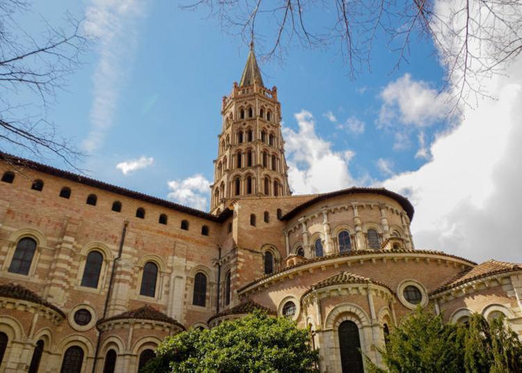 Visite Guidée Grands Monuments De Toulouse