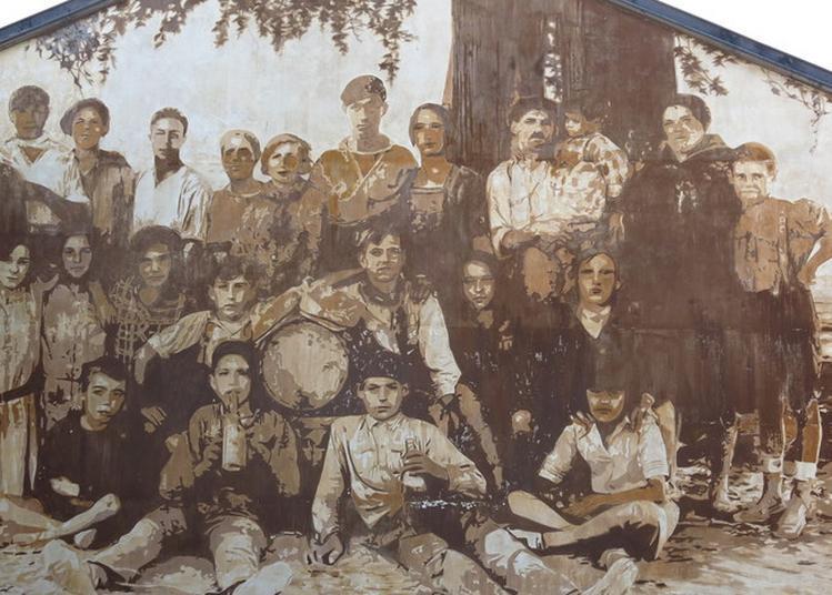 Visite Guidée Histoire Du Site à Port Vendres
