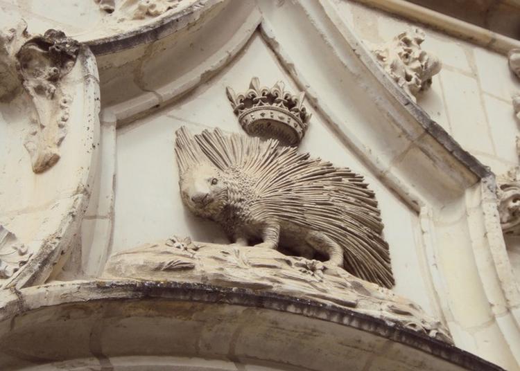 Visite Guidée Influences étrangères à Blois