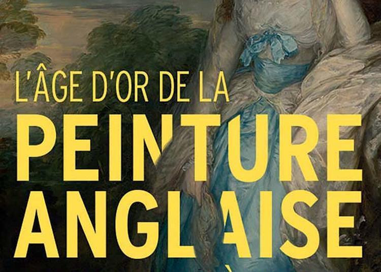 Visite Guidee : L'age D'or De La Peinture Anglaise à Paris 6ème