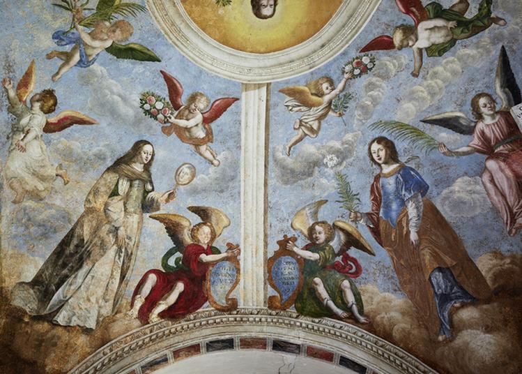 Visite Guidée L'ancien Collège Des Jésuites à Cahors