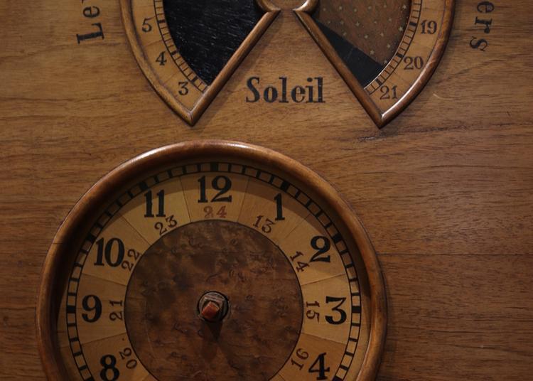 Visite Guidée : L'équinoxe, Une Petite Histoire Du Temps à Besancon