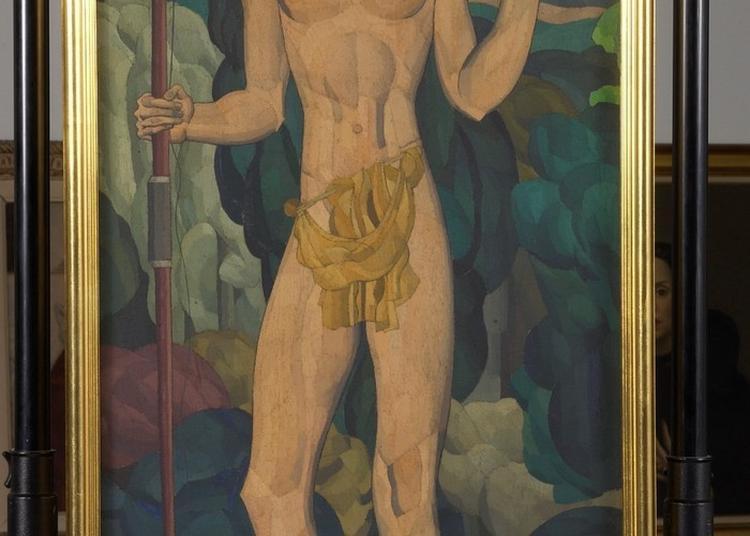 Visite Guidée L'héritage De L'art Antique Dans L'art Déco à Boulogne Billancourt