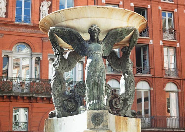 Visite Guidée La Place De La Mythologie Dans La Sculpture Toulousaine à Toulouse