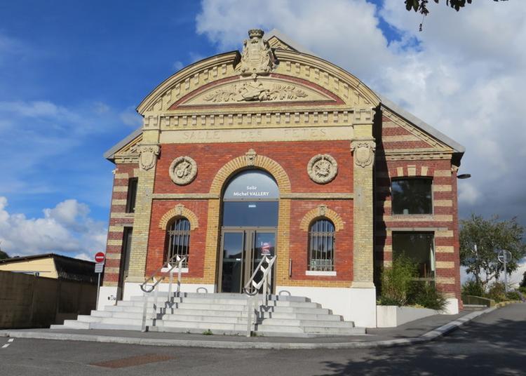 Visite Guidée : La Salle Des Fêtes, Hier Et Aujourd'hui à Montivilliers