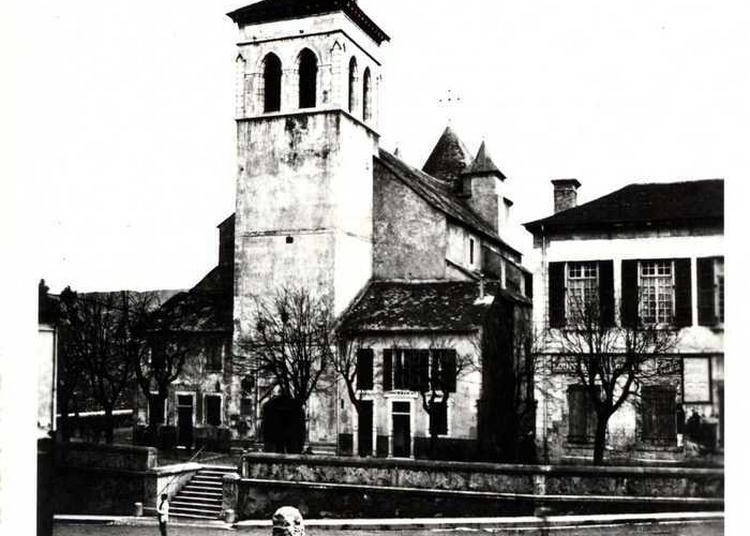 Visite Guidée : La Ville Se Transforme, Histoire D'un Quartier à Lourdes