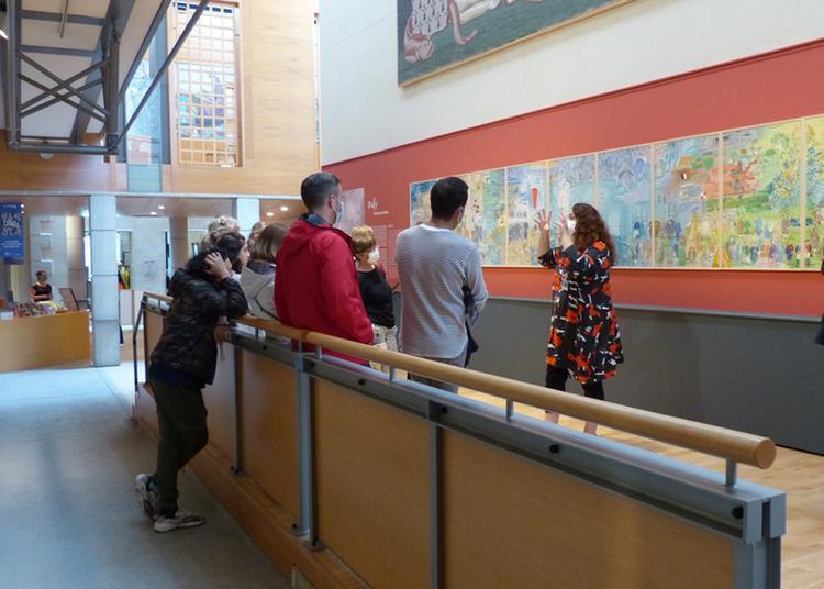 Visite Guidée « Au-delà Des Apparences » à Quimper