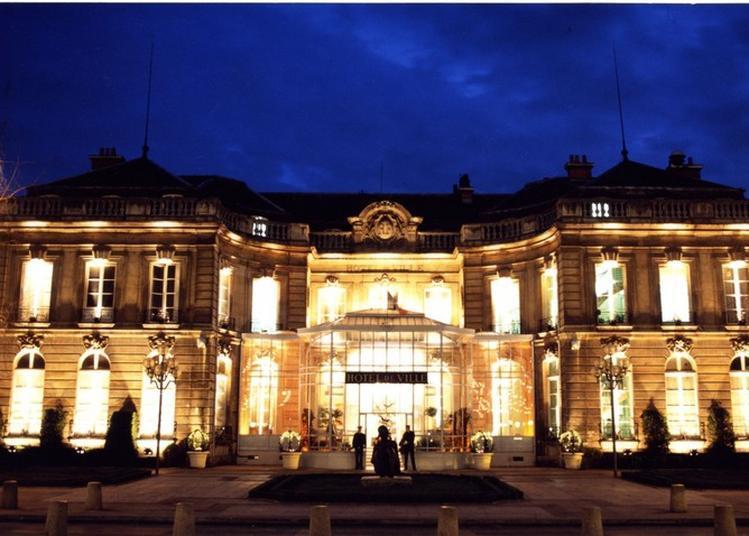 Visite Guidée « Bals Et Banquets » à L'hôtel De Ville à Epinay sur Seine