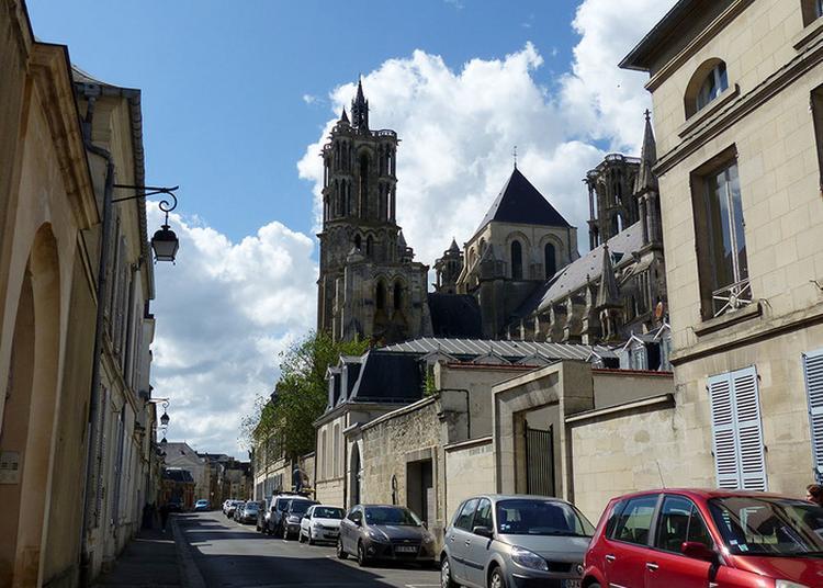 Visite Guidée : « La Cité Médiévale De Laon »