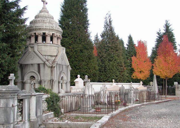 Visite Guidée « Mémoires De Vies, Mémoire De Ville » à Grenoble
