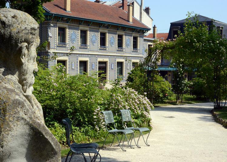 Visite Guidée «a La Découverte De L'École De Nancy»