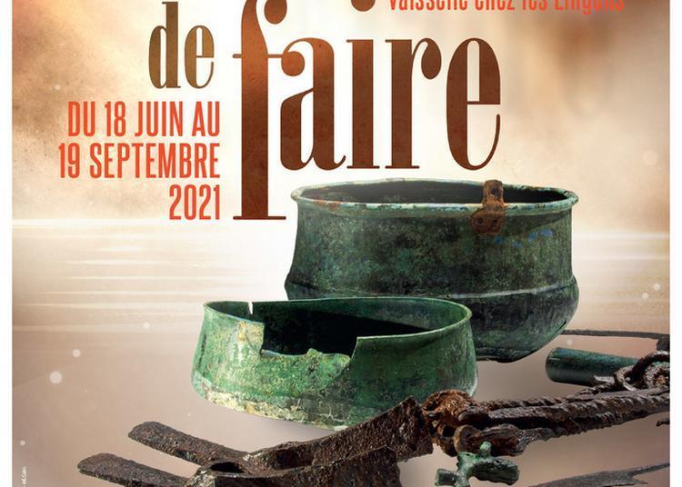 Visite Guidée : «trésor De Faire» à Saint Dizier