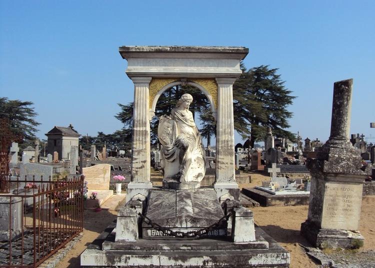 Visite Guidée Le Cimetière De Blois