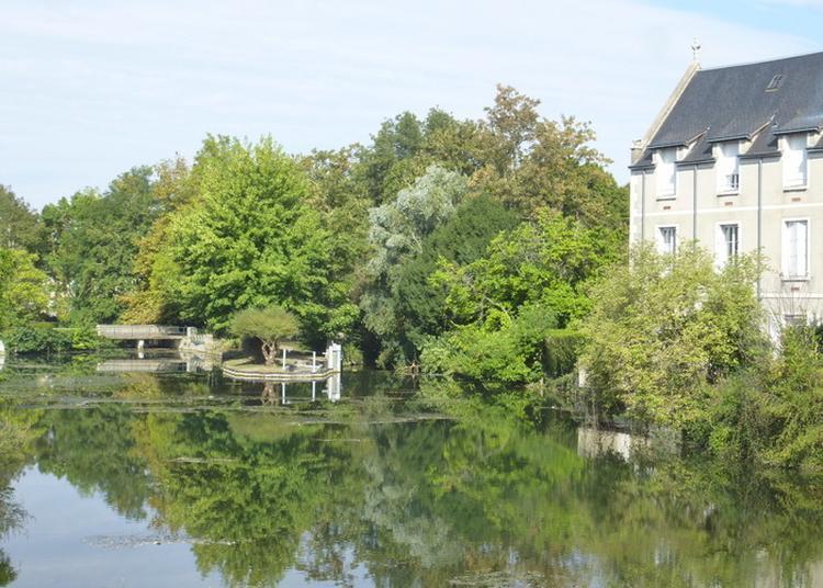 Visite Guidée - Le Loir à Vendôme à Vendome