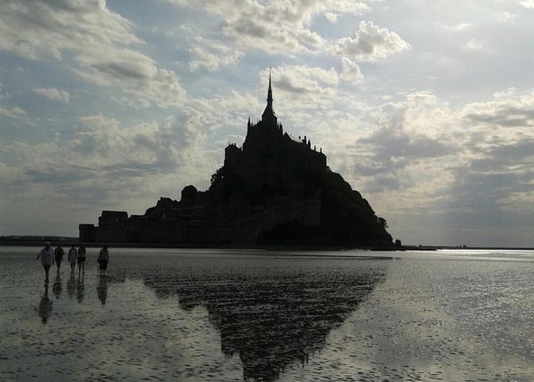Visite Guidée Le Mont-saint-michel Au Coeur De L'europe Depuis 1300 Ans à Le Mont saint Michel