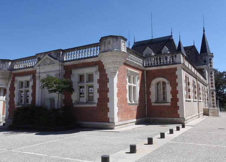 Visite Guidée - Le Quartier De L'ancienne Chocolaterie Poulain à Blois