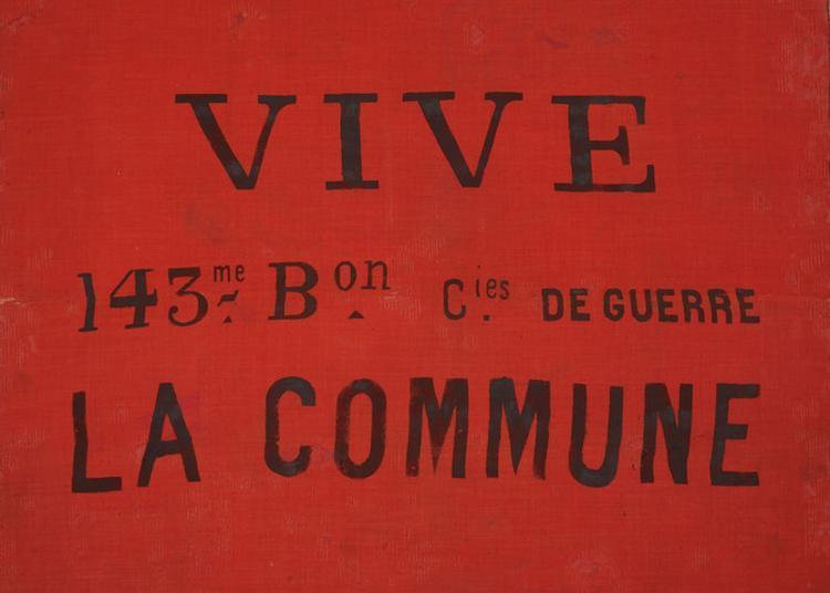Visite Guidée Le Siège Et La Commune De Paris à Saint Denis