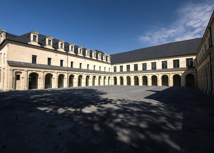 Visite Guidée : Le Tour Du Propriétaire à Caen