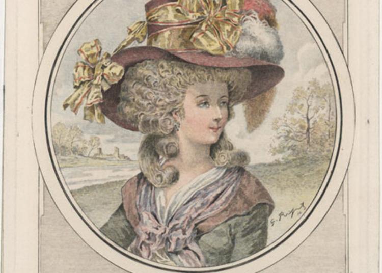 Visite Guidée Le Voyage De Rose à Epinay sur Seine