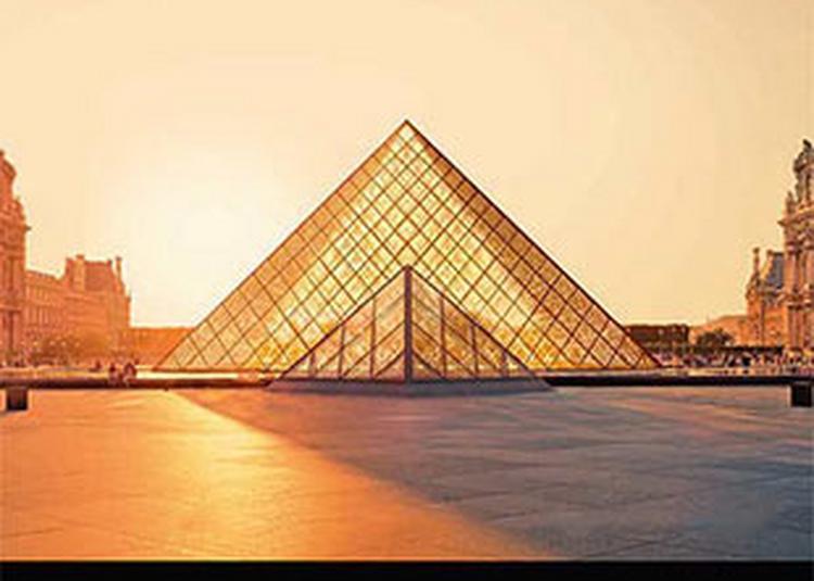 Musee Du Louvre Hors Exposition Leonard De Vinci à Paris 1er