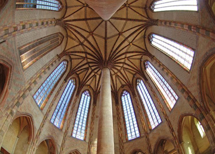 Visite Guidée Les Cathares à Toulouse