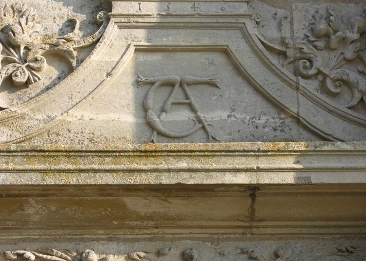 Visite Guidée : Les Guise En Leur Pavillon à Joinville