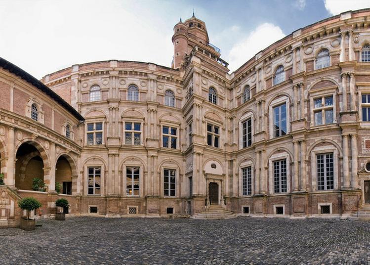 Visite Guidée Les Hôtels Particuliers Du Xvie Siècle Toulousain à Toulouse