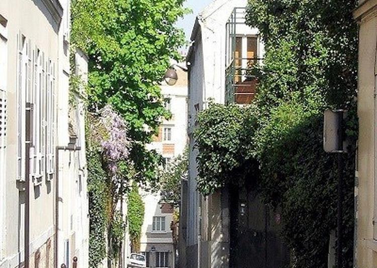 Visite Guidee : Les Lieux Emblematiques Et Les Rues Cachees De La Butte Aux Cailles Avec My Urban Experience à Paris 13ème