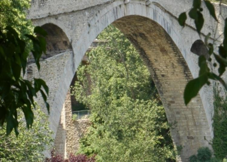 Visite Guidée Les Ponts De Céret à Ceret